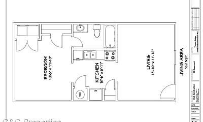 3000 Dodson Branch Rd, 1