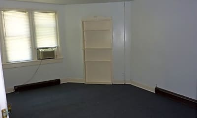 Bedroom, 410 W 35th St, 1