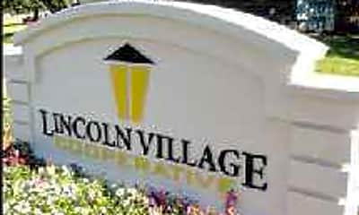 Lincoln Village Cooperative, 0