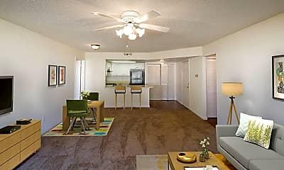 Alexander Pointe Apartment Homes, 1