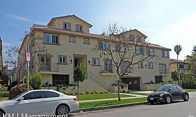Building, 3668 Mentone Avenue, 0