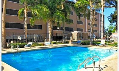 Pool, Catalina Towers, 0