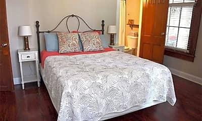 Bedroom, 1306 Treme St 1, 1