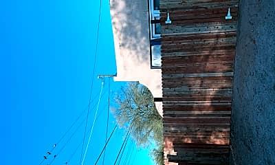 Community Signage, 320 N Warren Ave, 1