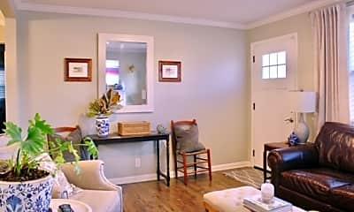 Living Room, 110 Brevet Drive, 1