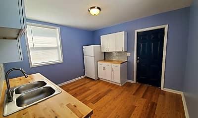 Kitchen, 459 Georgetown St, 2