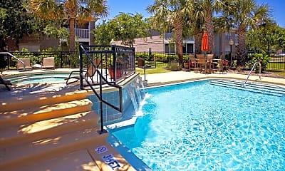 Pool, Greystone Reserve, 0