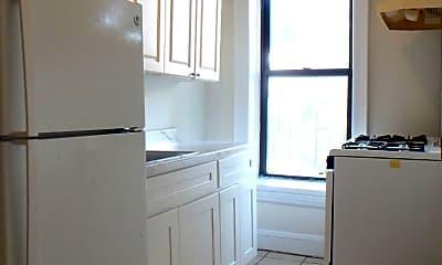 Kitchen, 561 W 179th St, 1