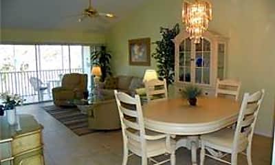 Dining Room, 448 Gabriel Cir 3310, 0