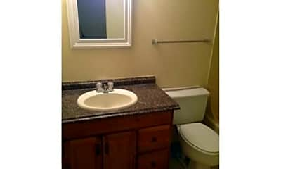 Bathroom, 710 E Dean Keeton St, 2