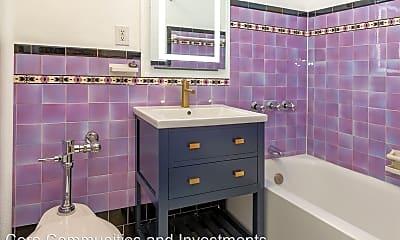Bathroom, 35 F Street, 1