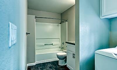 Bathroom, Antelope Vista, 2