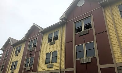 Fairchild Apartments, 2