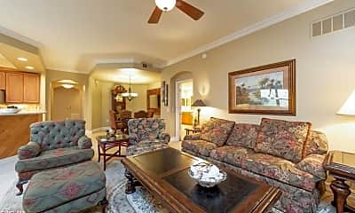 Living Room, 2000 Tarpon Bay Dr N 102, 1