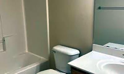 Bathroom, 10303 E 95th St N, 2