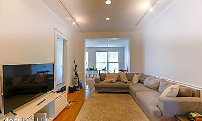 Living Room, 2215 38th St NW, 0