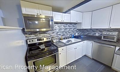 Kitchen, 525 Kearney St, 0
