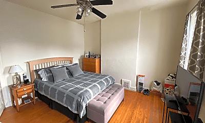 Bedroom, 251 Quail St, 1