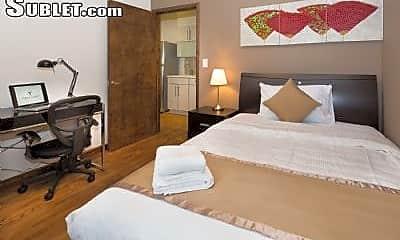 Bedroom, 81 Sullivan St, 0