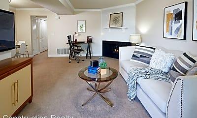 Living Room, 68 S 200 E, 1