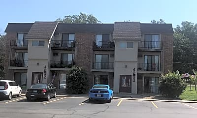Chesterfield Village Apartments, 0