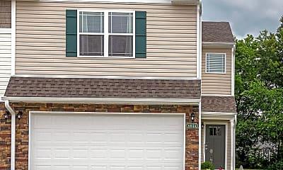 Building, 6035 Hillside Ln, 0