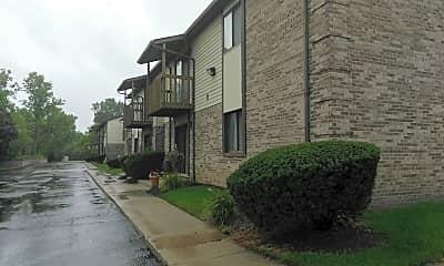 Maple Ridge Apartments, 2
