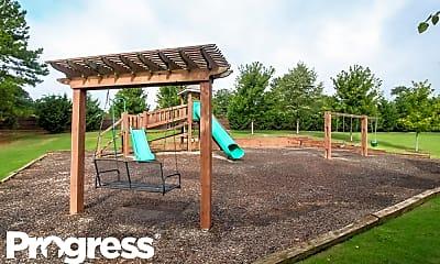 Playground, 3791 Plantation Mill Dr, 2