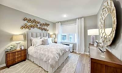 Bedroom, 10 Harrison Ave, 0