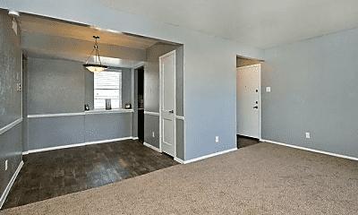 Living Room, Westwood, 2