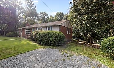 Building, 9501 Bonnie Dale Rd, 1