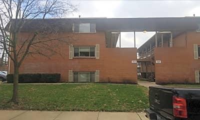 Building, 345 E 20th Ave, 0