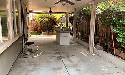 Patio / Deck, 481 Montecito Dr, 2