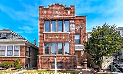 Building, 5923 N Fairfield Ave, 0
