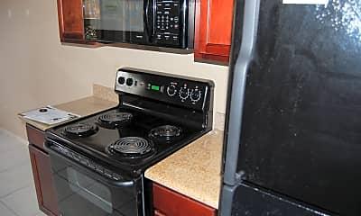 Kitchen, 3600 N Hayden Rd 2503, 1