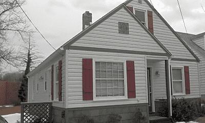 Building, 8717 Eddington Rd, 0