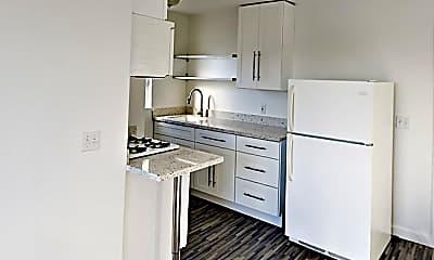 Kitchen, 974 63rd St, 1