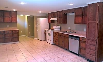 Kitchen, 409 Jackson St, 0