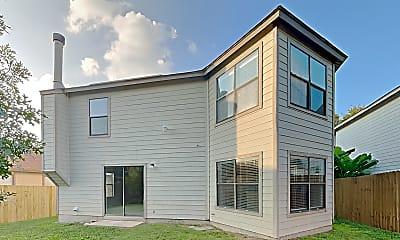 Building, 10310 Overland Creek, 2
