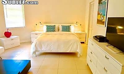 Bedroom, 504 14th St, 1