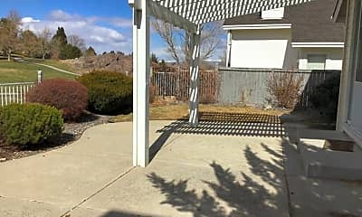 Patio / Deck, 6142 Wycliffe Cir, 2