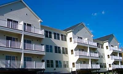 Adams Hillside Condominiums, 0