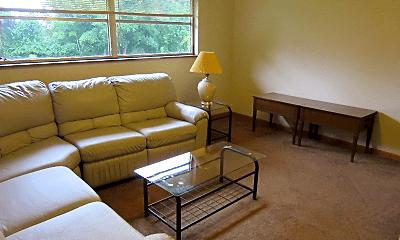 Living Room, 3333 8th St, 2