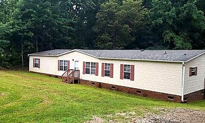 Building, 2321 Cyrus Dr, 0