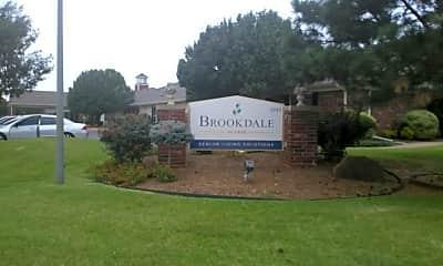 Brookdale Village Senior Living Solutions, 1