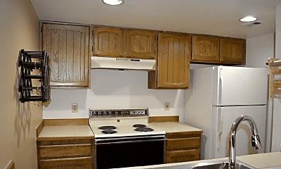 Kitchen, 9715 Independence Dr, 0