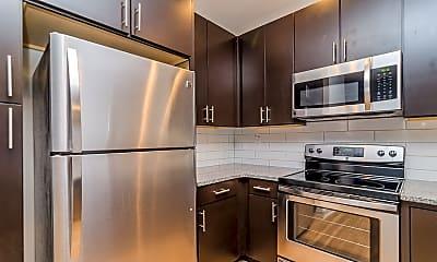 Kitchen, Amplify on Main, 2