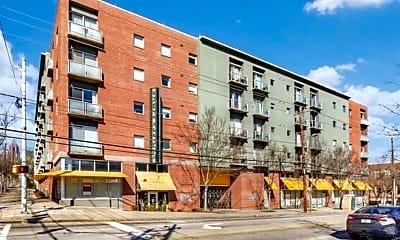 Building, 620 Glen Iris Dr NE 203, 1