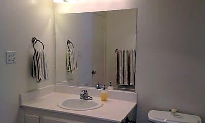 Bathroom, 1830 E Ocean Blvd, 1
