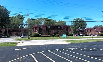 Tradewinds and Village on the Green Apartments, 0